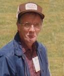 """William """"Bill"""" Fisher"""