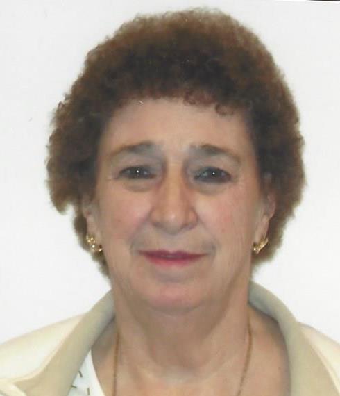 Frances V. Szanyi