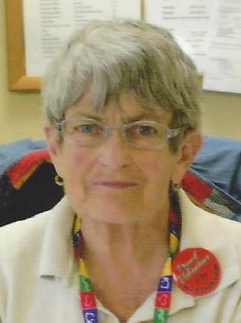Lois Grace Chammings