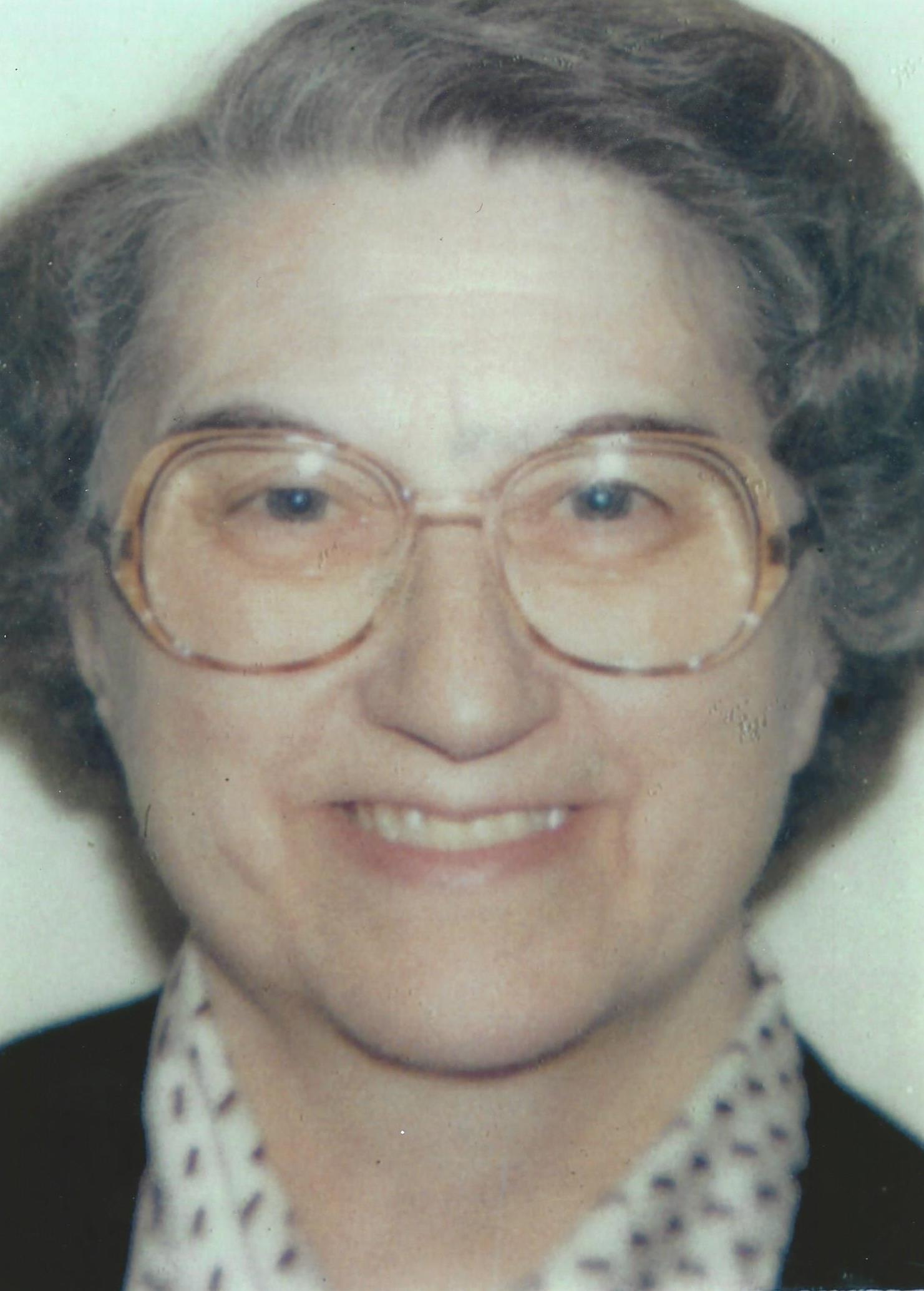 Dorothy M. Congleton