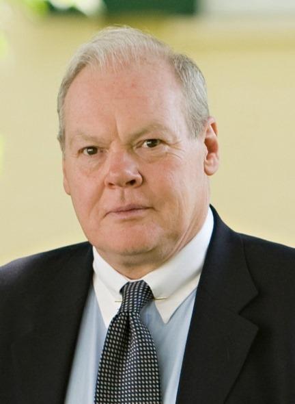 Charles A. Black