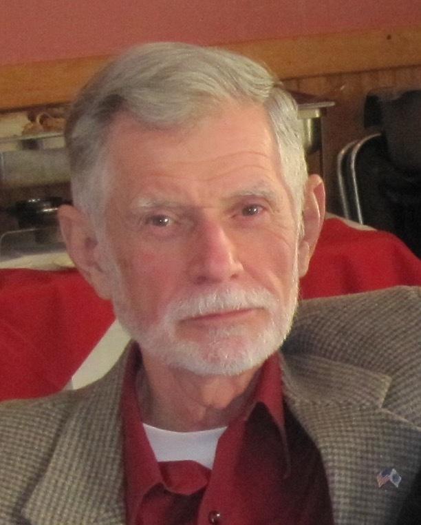 Donald Roy Richard