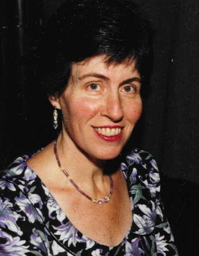 Barbara  Eddy (Thomson) Vander Hart