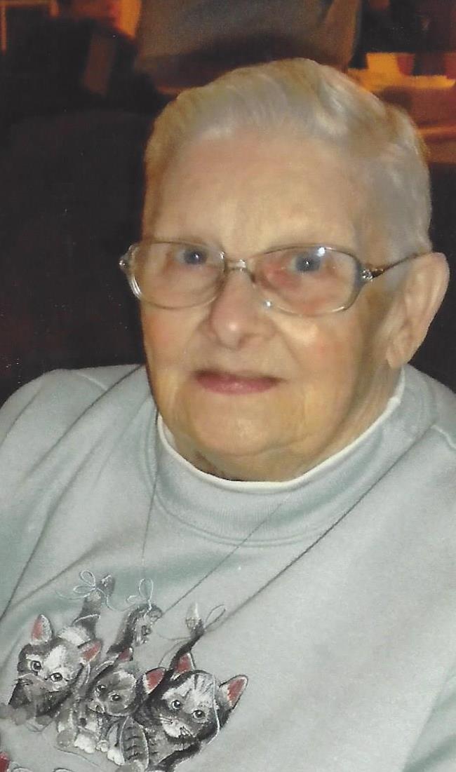 Doris M. Stumpf