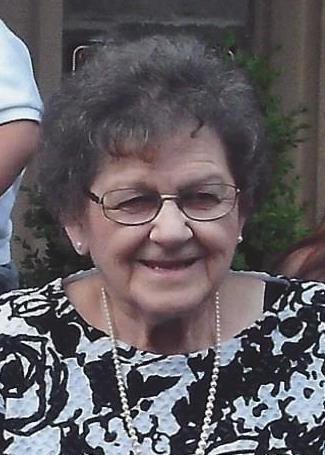 Margaret Susan Lanterman