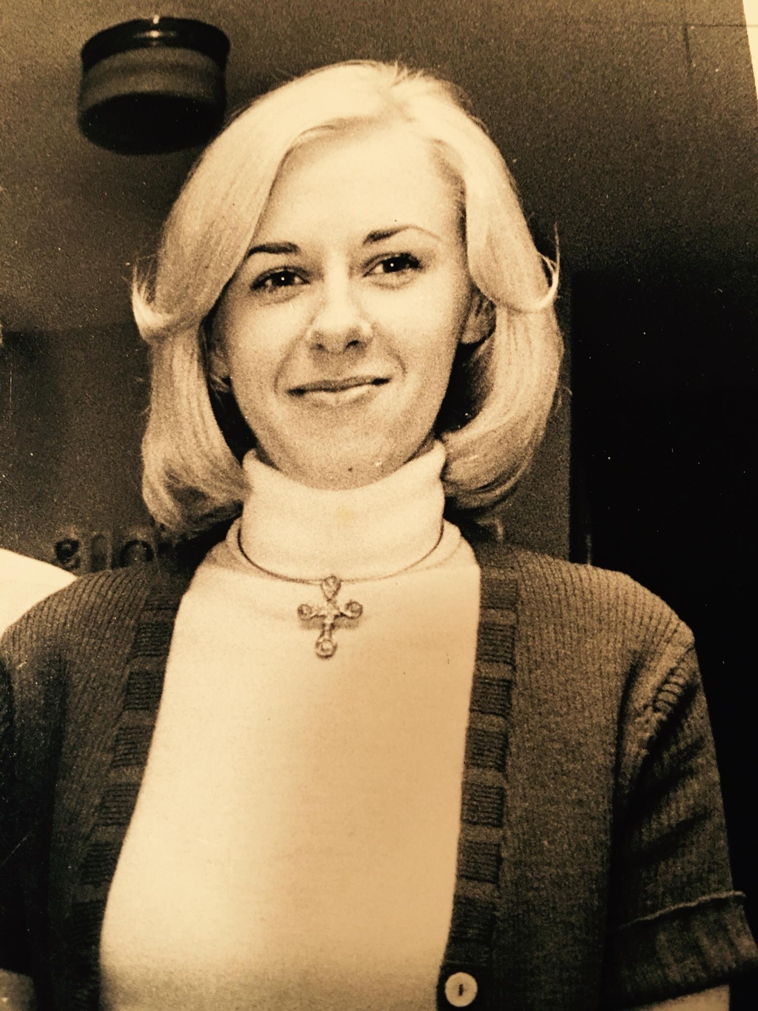 Joan A Alicks