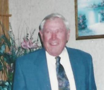 S. Clark Hendershot