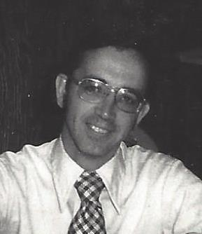 Rev. Wendell E. Hauber