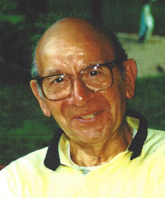 Anthony M. Amoroso
