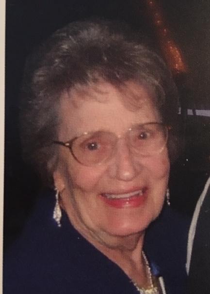 Luella Mae Murphy