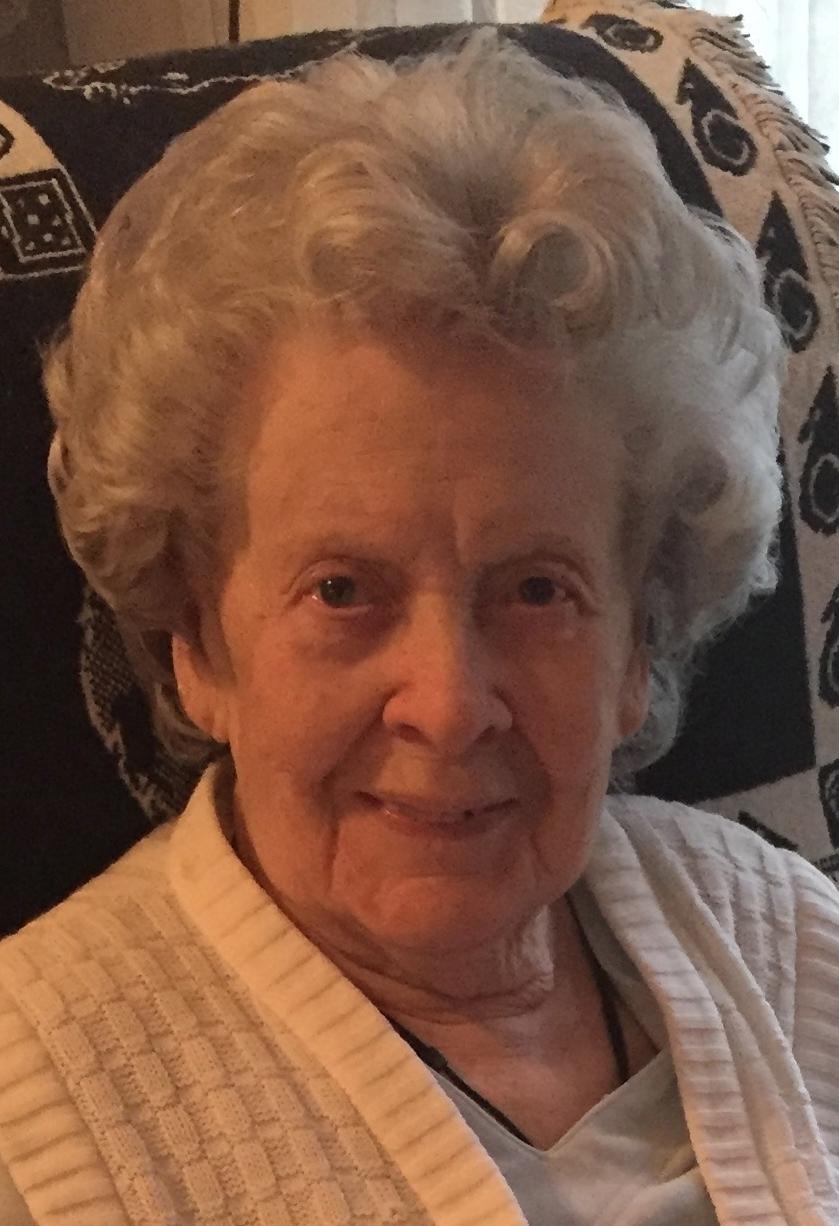 Eleanor M. Zukowski