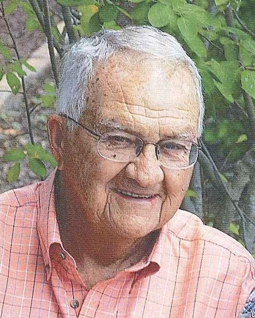 Robert G Allison