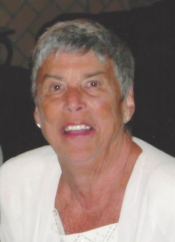 Nancy T. Zande