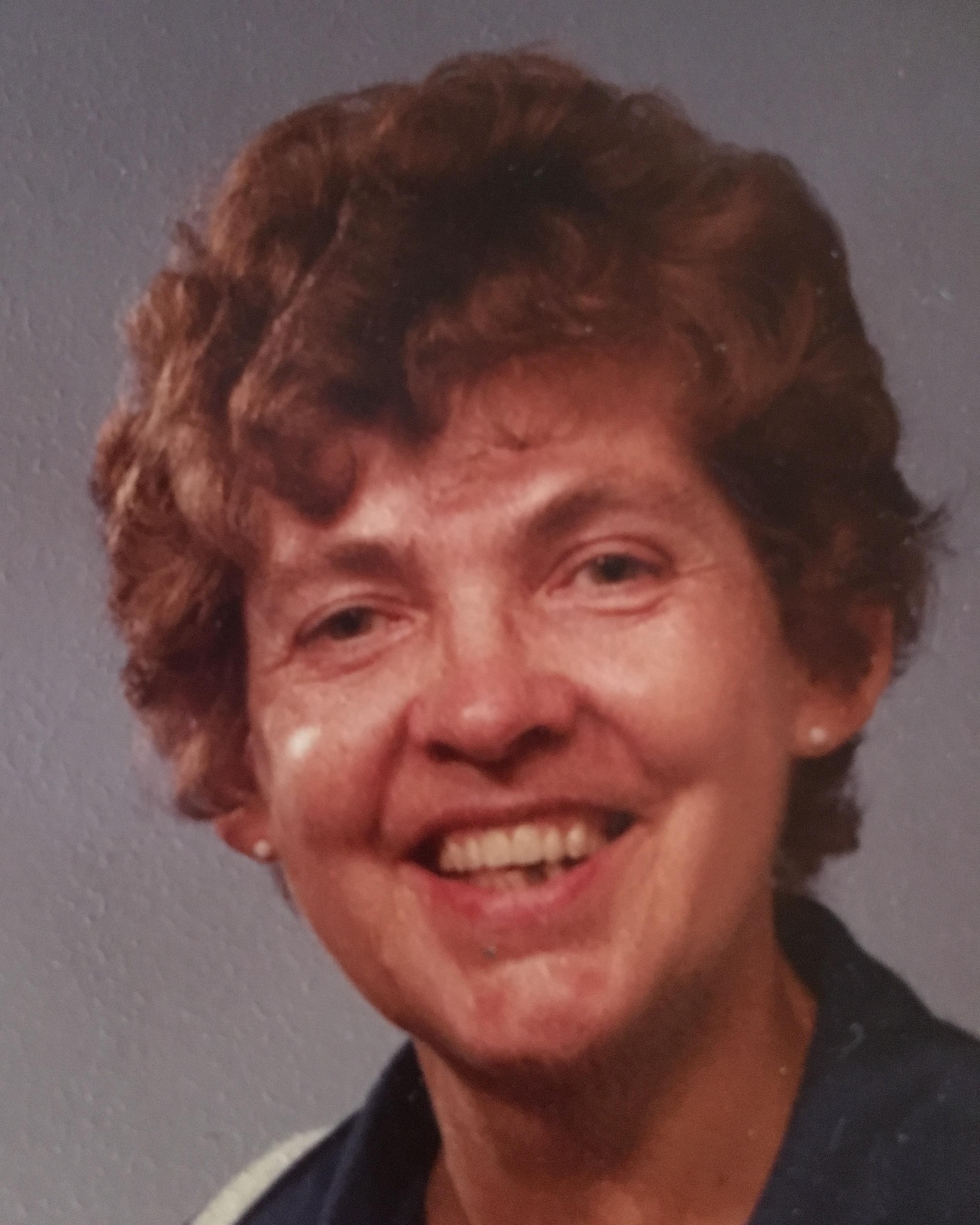 Helen  VanderWey