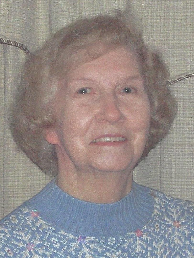 Florence J. Van Skiver