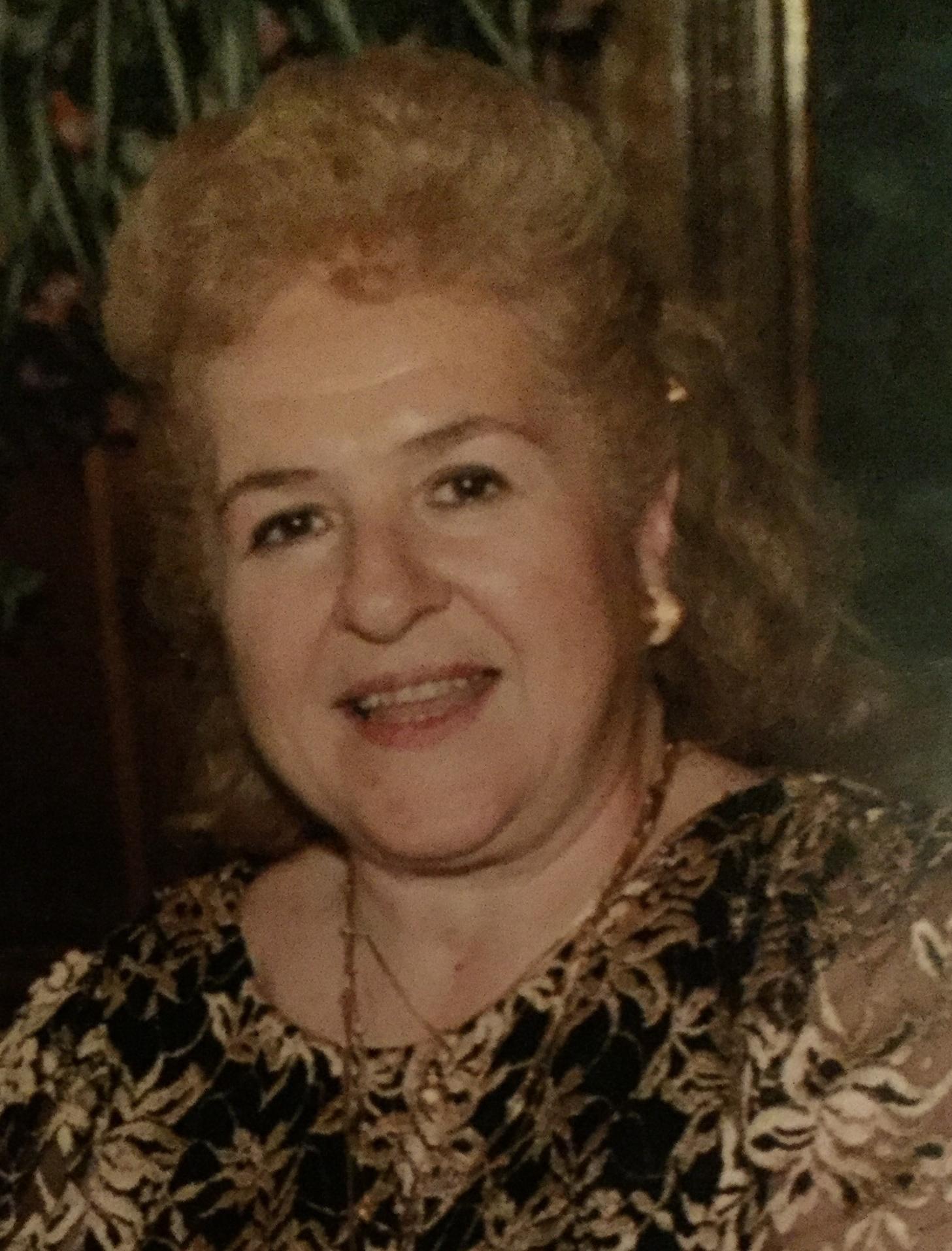 Emma L. Curry
