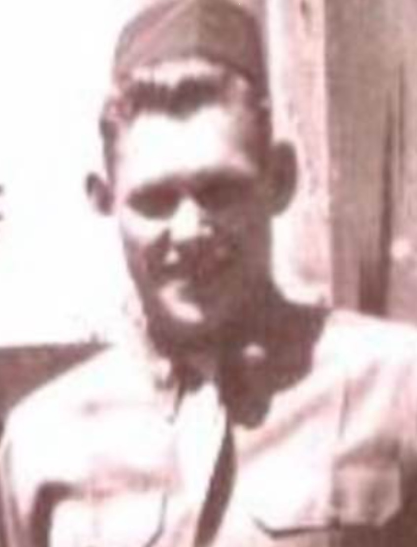 Harry A. Wittrien, Sr.