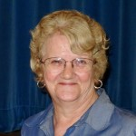 Janet McLoughlin