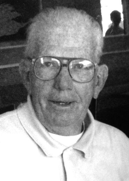 Richard W. Boyden