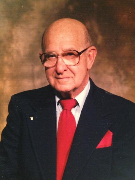 Arthur W Cole