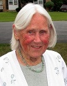 Margaret Antrim