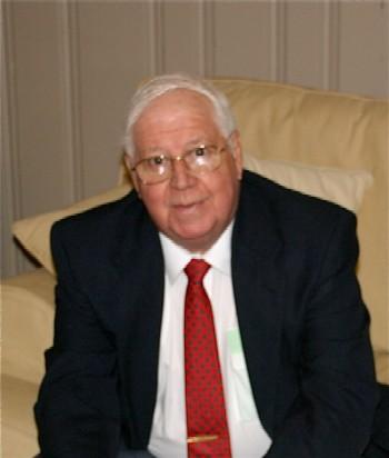 Donald E. Pierce