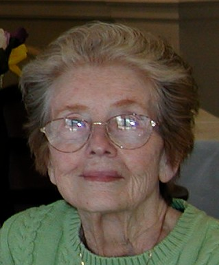 Mildred Madalene Twitchell