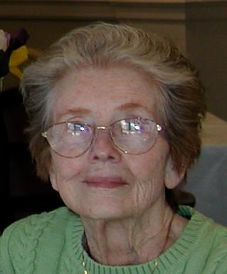 Mildred Madalene Twitchell