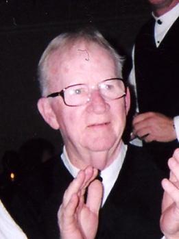John Leo Elliott