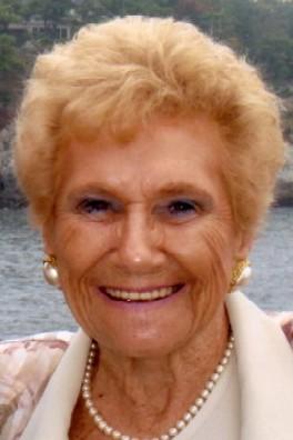 Marion E. (Steele) Foley