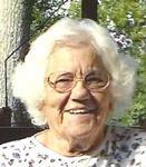 Josephine Mari Phillips