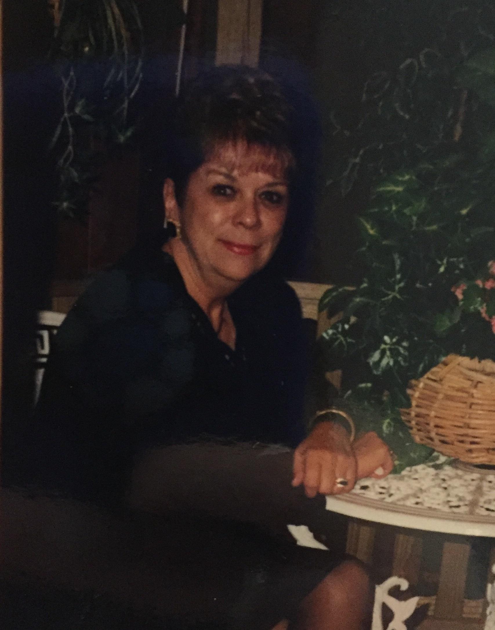Patricia C.  Patrizio