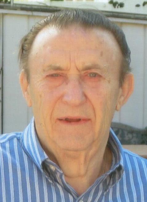 Richard W. McMullin