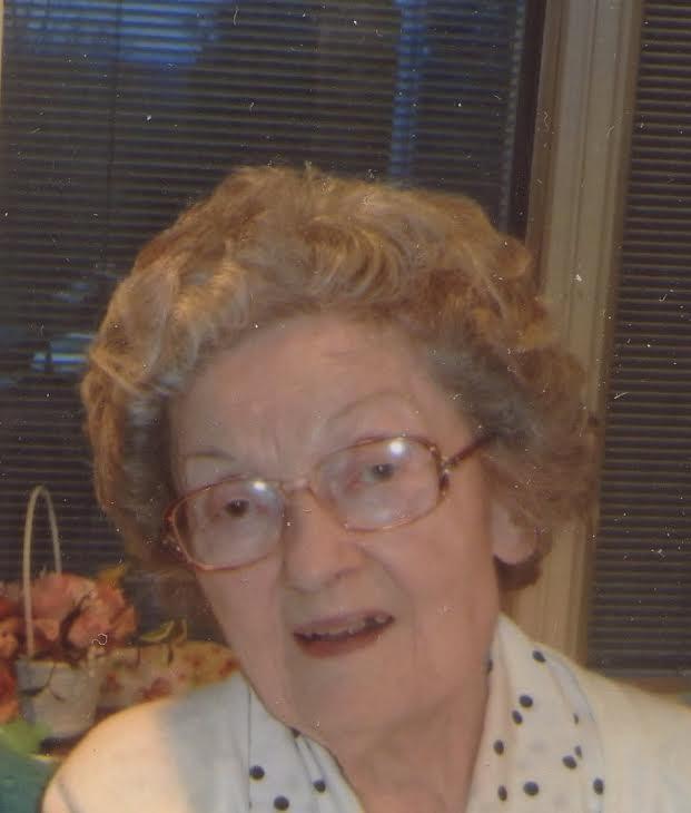 Teresa P. Cimbolic