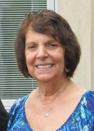 Madeline Carol Grande