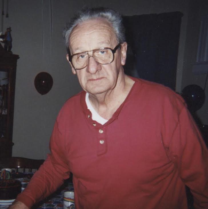 George Edward Widmer, Jr.
