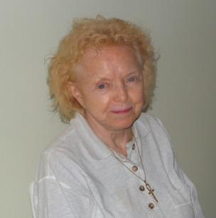 Rosemary  Nickola