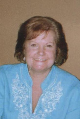 Joan Susan Garrigan