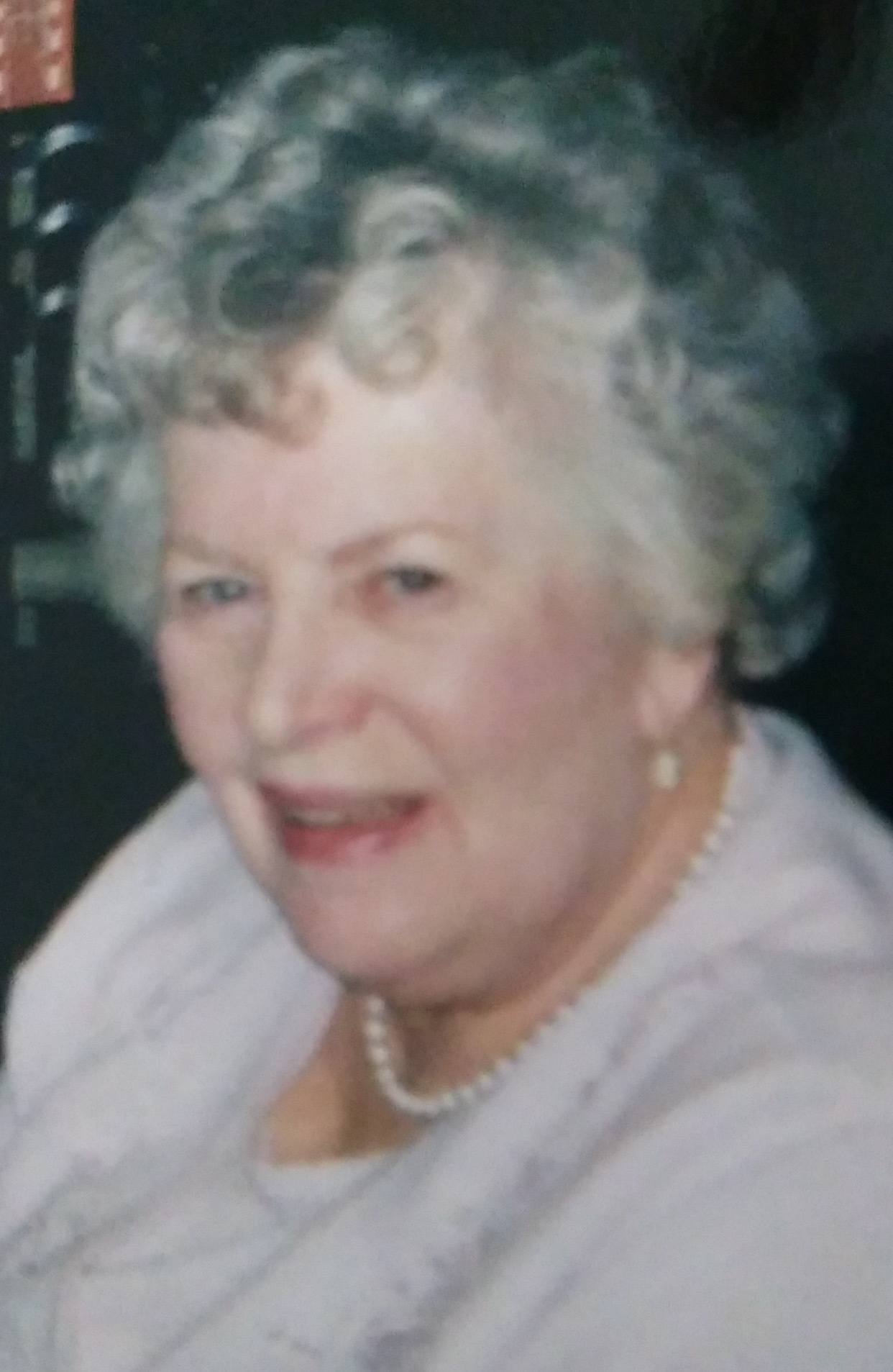 Geraldine H Ferenczi