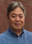 Hidekazu Shintani