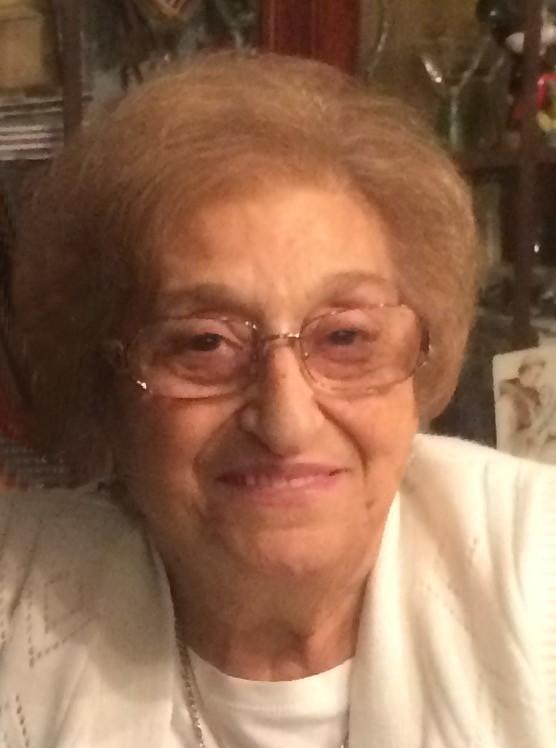 Marie  Chierico