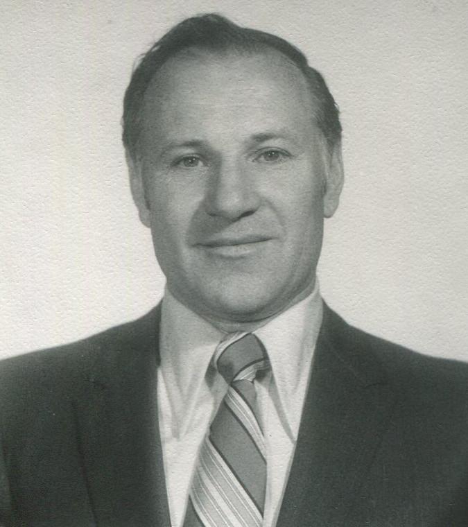 Lorenzo A. Cafasso
