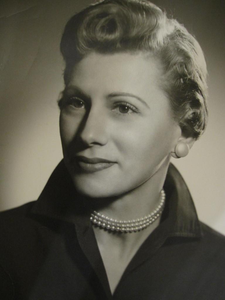 Marie Annette Amoroso