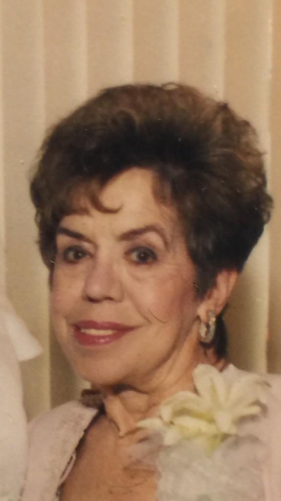 Esther  DeFilippis