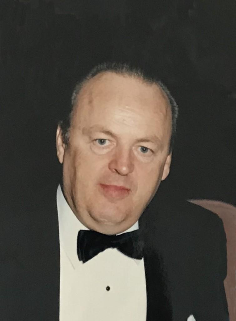 Walter E. Hanley, Jr.