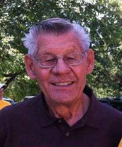 Wayne A. Radi