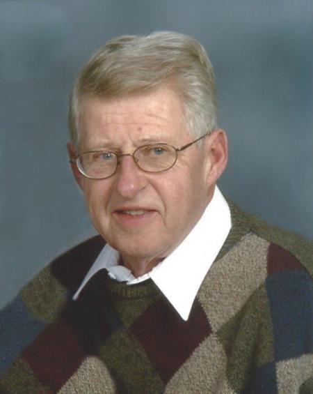 Donald Wayne Juvrud