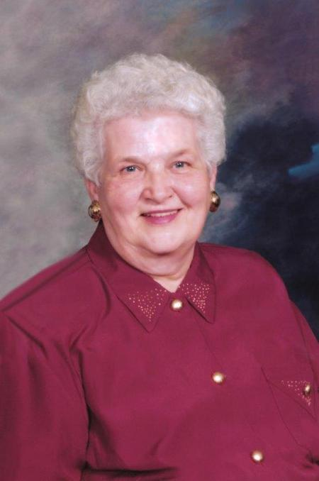 Clarice Mae Anderson
