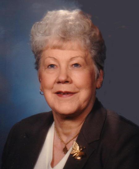 Doris Johanna Heuer