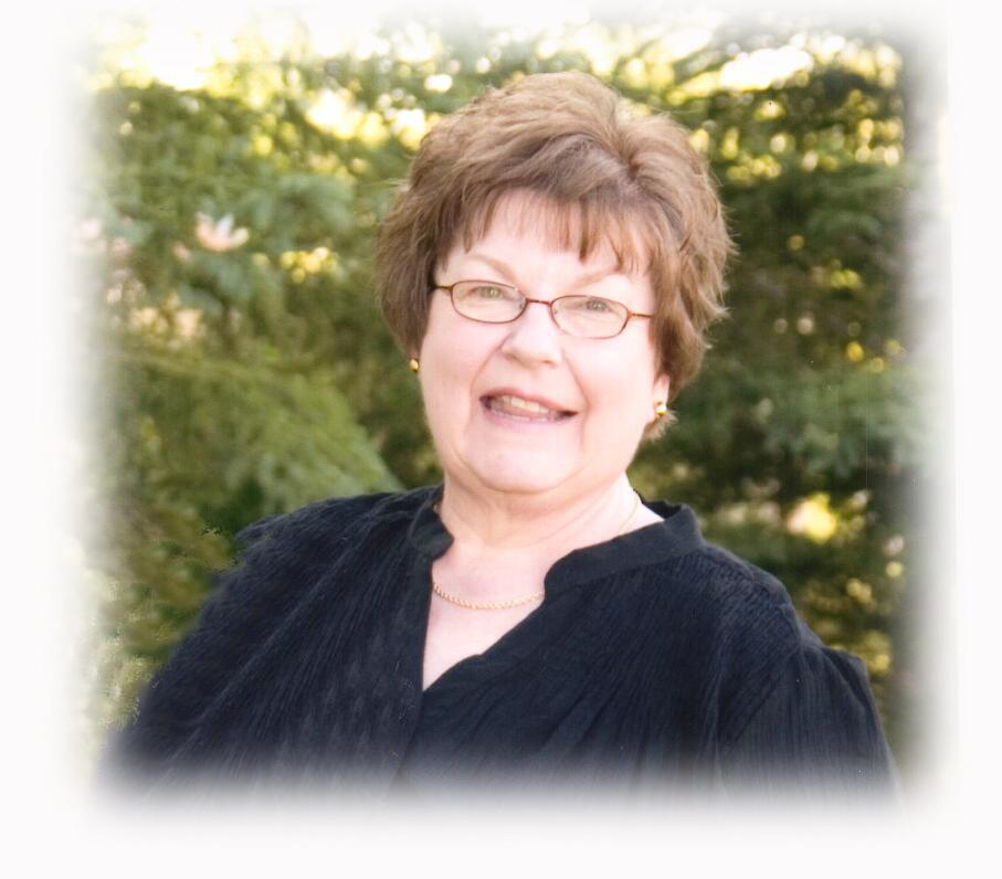 Diane Mary Hoiseth